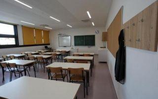 Sutra štrajkaju škole u Istarskoj, Osječko-baranjskoj i Istarskoj županiji