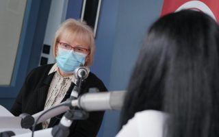 Krajačić Bucić iz HALMED-a za MS otkrila što zna o ruskom cjepivu, bi li se njim cijepila i nastavljamo li postupak ocjene uz EMA-u