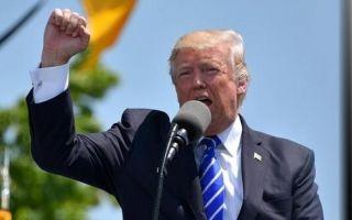 Trump proglasio izvanredno stanje