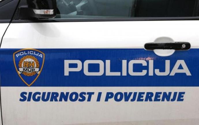 Uhićena je osoba koja se povezuje s pronalaskom leša u zamrzivaču